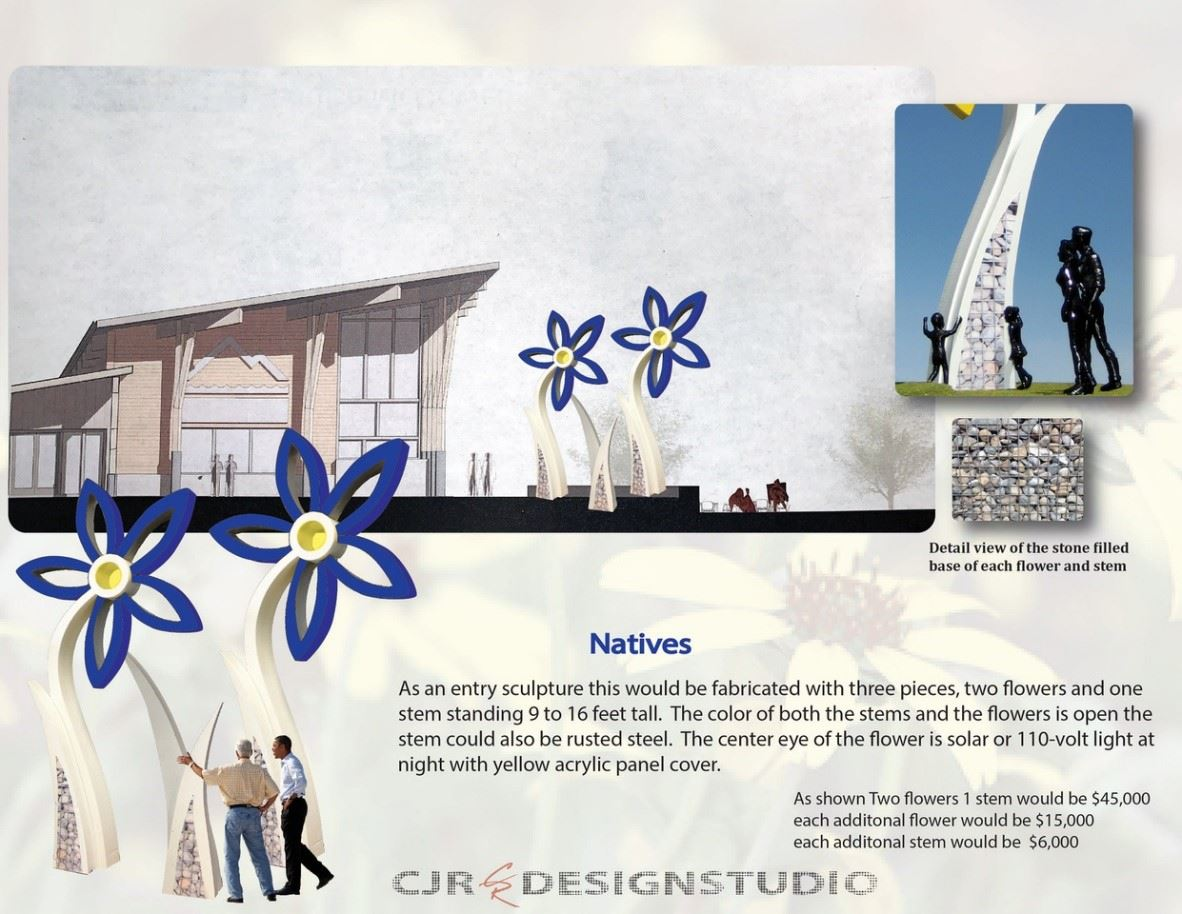 CJR Design for Civic Campus