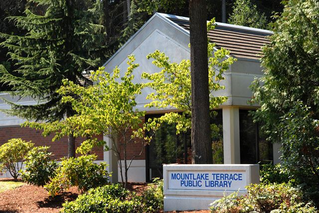Mountlake Terrace Public Library